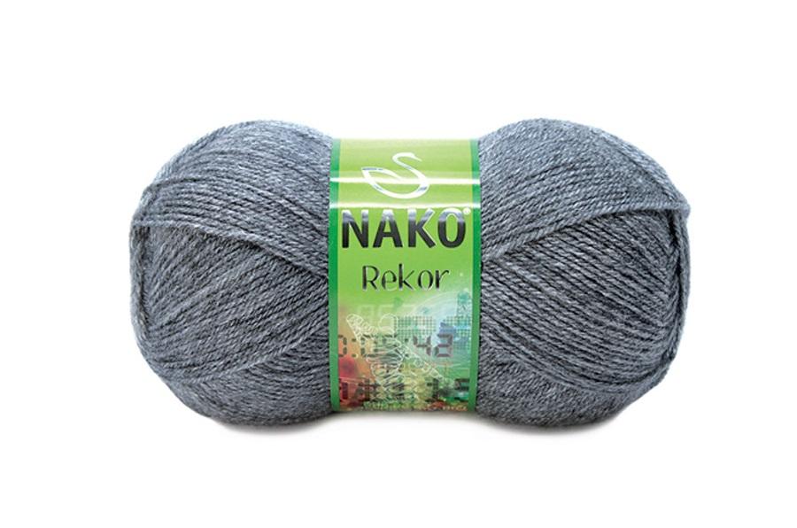 Nako Rekor Sis Gri-194