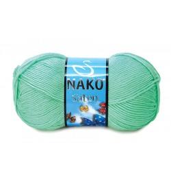 Nako Saten Azur-11472