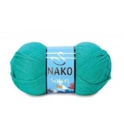 Nako Saten Cam Göbeği-4240