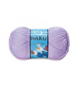 Nako Saten Lila-2842