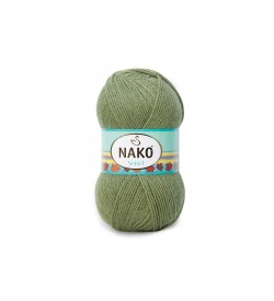 Nako Şenet Asker Yeşil-268