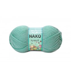 Nako Şenet Açık Bakır Yeşili-10628