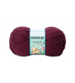 Nako Şenet Bordo-999