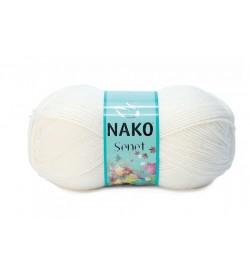 Nako Şenet Eski Dantel-23403