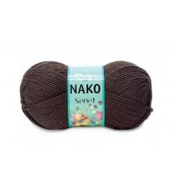 Nako Şenet Kızıl Kahve-4367