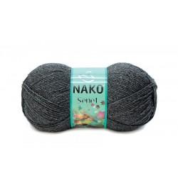 Nako Şenet Loş Gri-193
