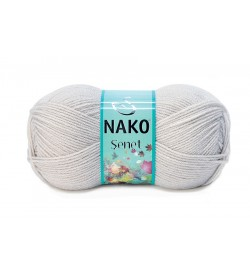 Nako Şenet Mantar-6383