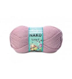 Nako Şenet Pembemsi Pudra-10275