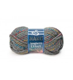 Nako Spaghetti Effect 75536