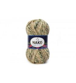 Nako Spaghetti Effect 75930