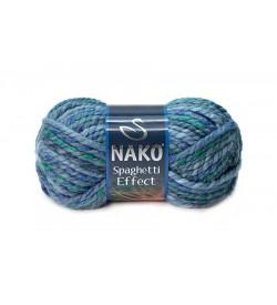 Nako Spaghetti Effect Taç Mahal-7602