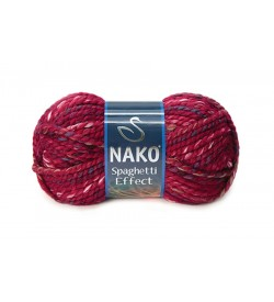 Nako Spaghetti Effect Yanardağ-7794