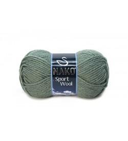 Nako Sport Wool Çağla-1631