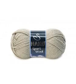 Nako Sport Wool Çakıl Taşı-10007