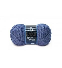 Nako Sport Wool Denim Melanj-23162