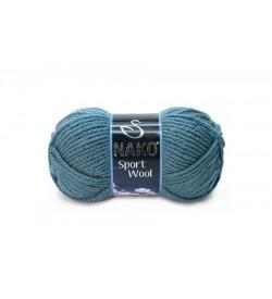 Nako Sport Wool Fırtına-185
