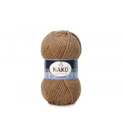 Nako Sport Wool Karamel-10126