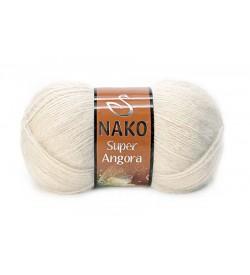 Nako Süper Angora Bej-4512