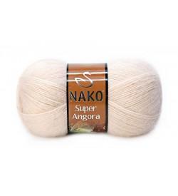 Nako Süper Angora Bej Pudra-2250