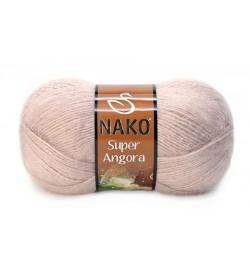 Nako Süper Angora Bronz Ten-11054