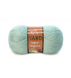 Nako Süper Angora Çağla Yeşil-292