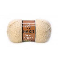 Nako Süper Angora Deve Tüyü-219
