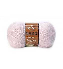 Nako Süper Angora Gül Goncası-318
