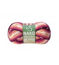 Nako Süper İnci Hit Jakar 81183