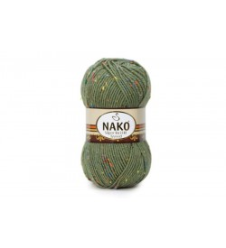Nako Süper İnci Hit Tweed 6440