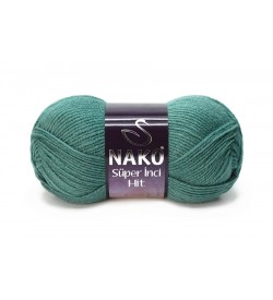 Nako Süper İnci Hit Azur-4756