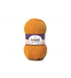 Nako Süper İnci Hit Hardal-10129