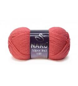 Nako Süper İnci Hit Koral-11227