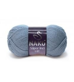 Nako Süper İnci Hit Kot Mavi-1986