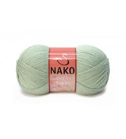 Nako Süper İnci Narin Çağla Yeşil-292