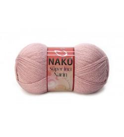 Nako Süper İnci Narin Pembemsi Pudra-10275