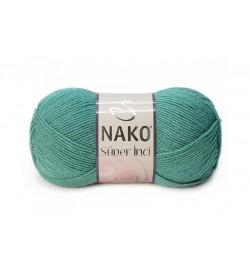 Nako Süper İnci Azur-4756
