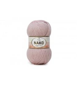 Nako Süper İnci Gül Goncası-318