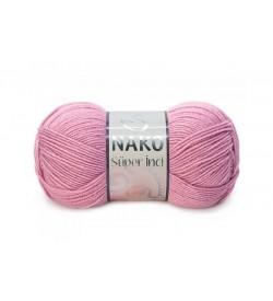 Nako Süper İnci Gül Kurusu-275