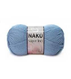 Nako Süper İnci Kot Mavi-1986