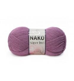 Nako Süper İnci Koyu Gülkurusu-569