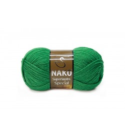 Nako Superlambs Special Bambu Yeşil-3584