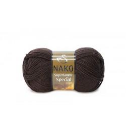 Nako Superlambs Special Bitter Çikolata-4987