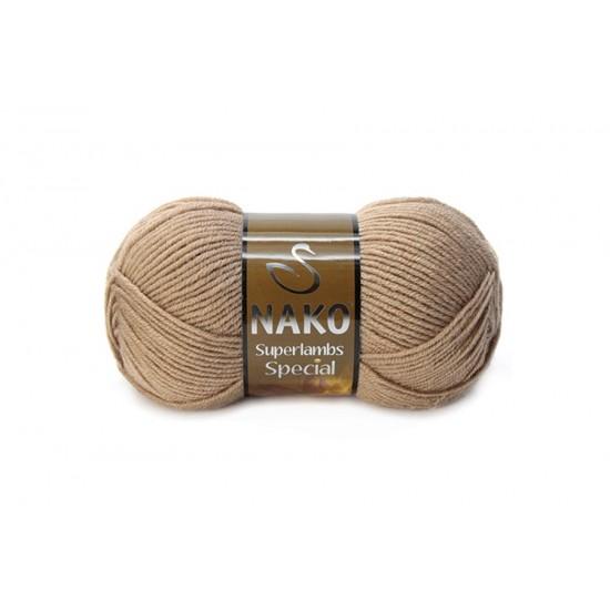 Nako Superlambs Special Çöl Kumu-10439
