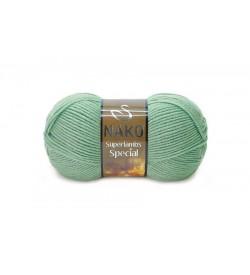 Nako Superlambs Special Defne Yeşili-10483