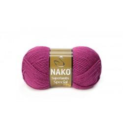Nako Superlambs Special Fuşya-1302