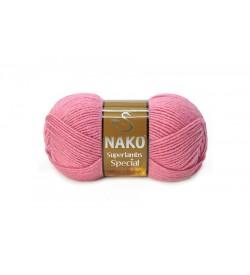 Nako Superlambs Special Gül-2970