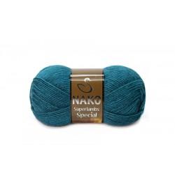 Nako Superlambs Special Haliç Petrol-23463