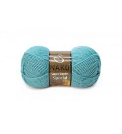 Nako Superlambs Special Kaftan Mavi-313
