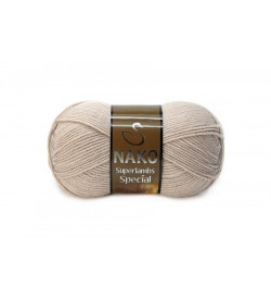 Nako Superlambs Special Kese Kağıdı-1199