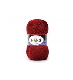 Nako Vals Koyu Kırmızı-1175